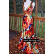 Вечернее платье Модель001 фото