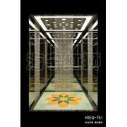 Пассажирские лифты и эскалаторы фото