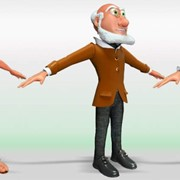 Создание анимационного ролика фото