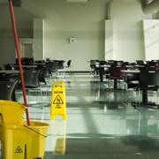 Уборка офиса и технических помещений фото
