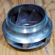 Колесо рабочее насоса КМН 125-100-160 фото
