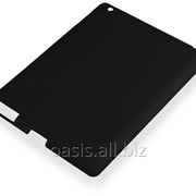 Чехол для Apple iPad 2/3/4 Black фото