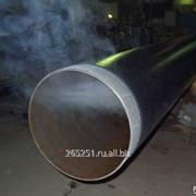 Труба в 2 ВУС-изоляции диаметр 377, стенка 6 фото