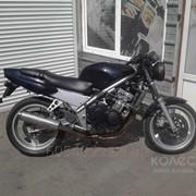 Honda CB1 400, 1990 фото