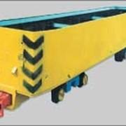 Вагонетка шахтная ВГ 3,3 фото