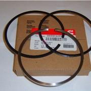 Запчасти на Cummins ISBe, комплект поршневых колец (диаметр 107мм) фото