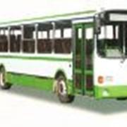 Запчасти к автобусам ЛиАз 5256 фото