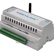 Промышленный контроллер DevLink-C1000 фото