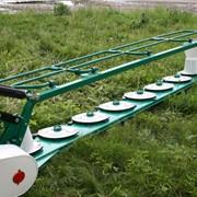 Косилка роторная КР-3,2М фото