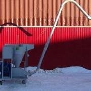 Установка ВИХРЬ для ввода фибры в бетонную смесь фото
