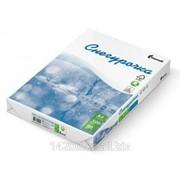 Бумага Снегурочка, Маэстро, IQ Economy Монди, класс C, белизна CIE - 146 %, плотность 80 гм2 формат А3, 42 х 29,7 фото