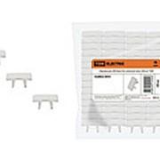 Маркеры для ЗКБ 6мм2 без символов (упак. 500 шт.) TDM фото