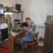 Сервисный ремонт аудиотехники. фото