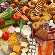Поставка продуктов питания фото