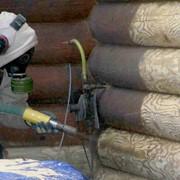 Обновление деревянных построек фото