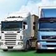 Услуги транспортных и экспедиторских агентств по перевозкам скоропортящихся грузов фото
