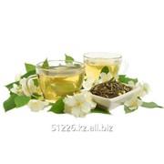 Доставка горячих напитков - Чай зеленый с жасмином
