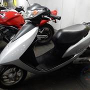 Мотоцикл No. B4885 Honda DIO фото