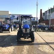 Трактор Lovol Foton TB-504 фото