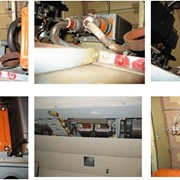 Система автоматической регистрации параметров полета САРПП-12В1М-06 фото