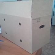 Коробка под яйцо №18 фото