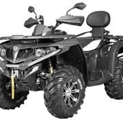 Квадроцикл CFMOTO X5 H.O. EPS фото