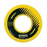 Диск Diamond Exact (повышенной надежности) для электротруборезов ПайпКат для труб из чугуна, желтый, диаметр 140х62мм фото