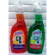 Средство для мытья окон Gallus, 1 л фото
