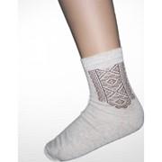 Шкарпетки вишиті чоловічі 3668 фото