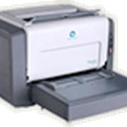 Принтер Konica Minolta PagePro 1350EN фото