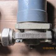 Клапан мембранный ПЗ-26237-015 фото