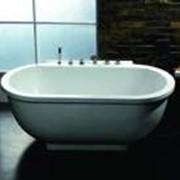 Гидромассажная ванна EAGO AM128 фото