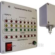 Поверка газоанализаторов и сигнализаторов загазованности фото