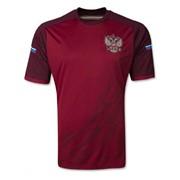 Футбольная форма сборной России фото