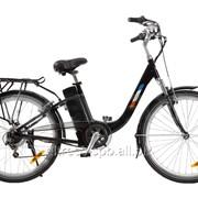 Электровелосипед ELTRECO фото