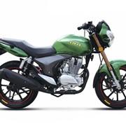 Мотоцикл Stels Flame 200 фото