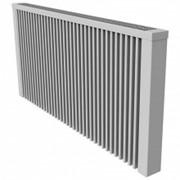 Теплоаккумуляционный настенный обогреватель с терморегулятором ТЕПЛО-ПЛЮС Тип-6 (2000 Вт) фото