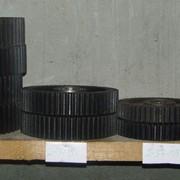 Комплект шестерен на вращатель 2-37в-00 фото