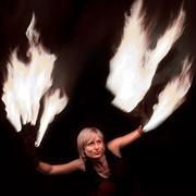 Составление огненных шоу-программ фото