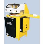 Купить станок автоматический для резки ПВХ и алюминиевых профилей фото