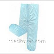 Штаны для прессотерапии 160 х 120 без резинки СМС 20 фото
