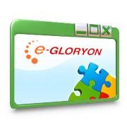 Сайт e-Gloryon (включая 1 год обслуживания) фото