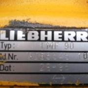 Гидромотор хода LIEBHERR LMF-90 фото