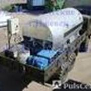 Оборудование для транспортировки нефти фото