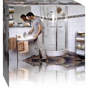 Доставка, вывоз и замена ванной, раковины, унитаза фото