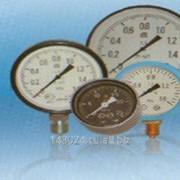 Манометр МП4-У 0-1000, 1600 кг/см2 фото