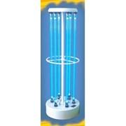 Облучатель бактерицидный ОБПе-450М фото