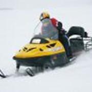 Снегоходы ТАЙГА КЛАССИКА СТ-500Д фото