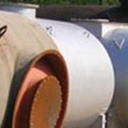 Резервуар горизонтальный фото
