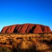Индивидуальный тур в сердце Австралии - Улуру фото